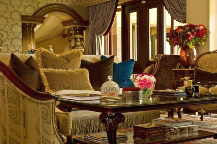 captivating tuscan living room colors   Stunning Tuscan Living Room Color Ideas