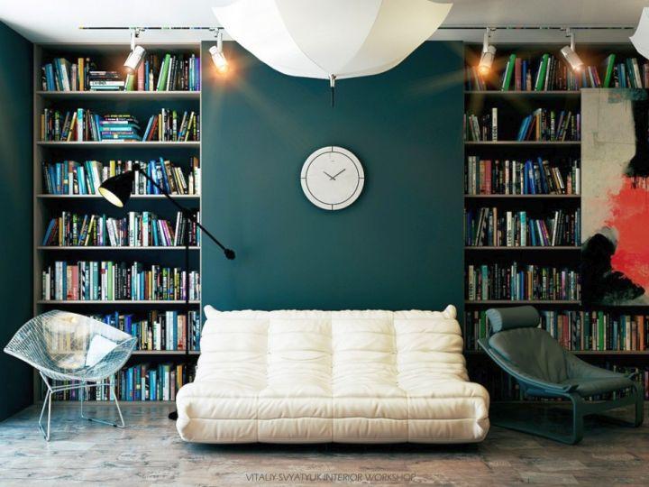 unique papasan round reading chair