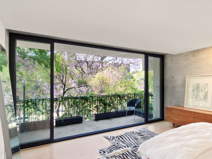 Wide Modern Sliding Glass Door Designs For Bedrooms - Glass door designs for bedroom