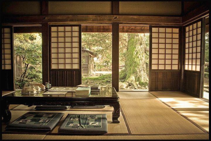 zen decorating ideas. fabulous zen inspired interior design with