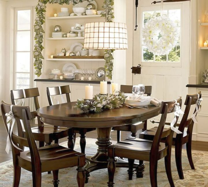 Dining Room Ideas: 20 Hassle-Free Zen Dining Room Decorating Ideas