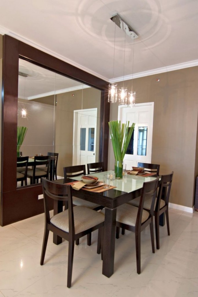 Gallery For Zen Dining Room Decorating Ideas
