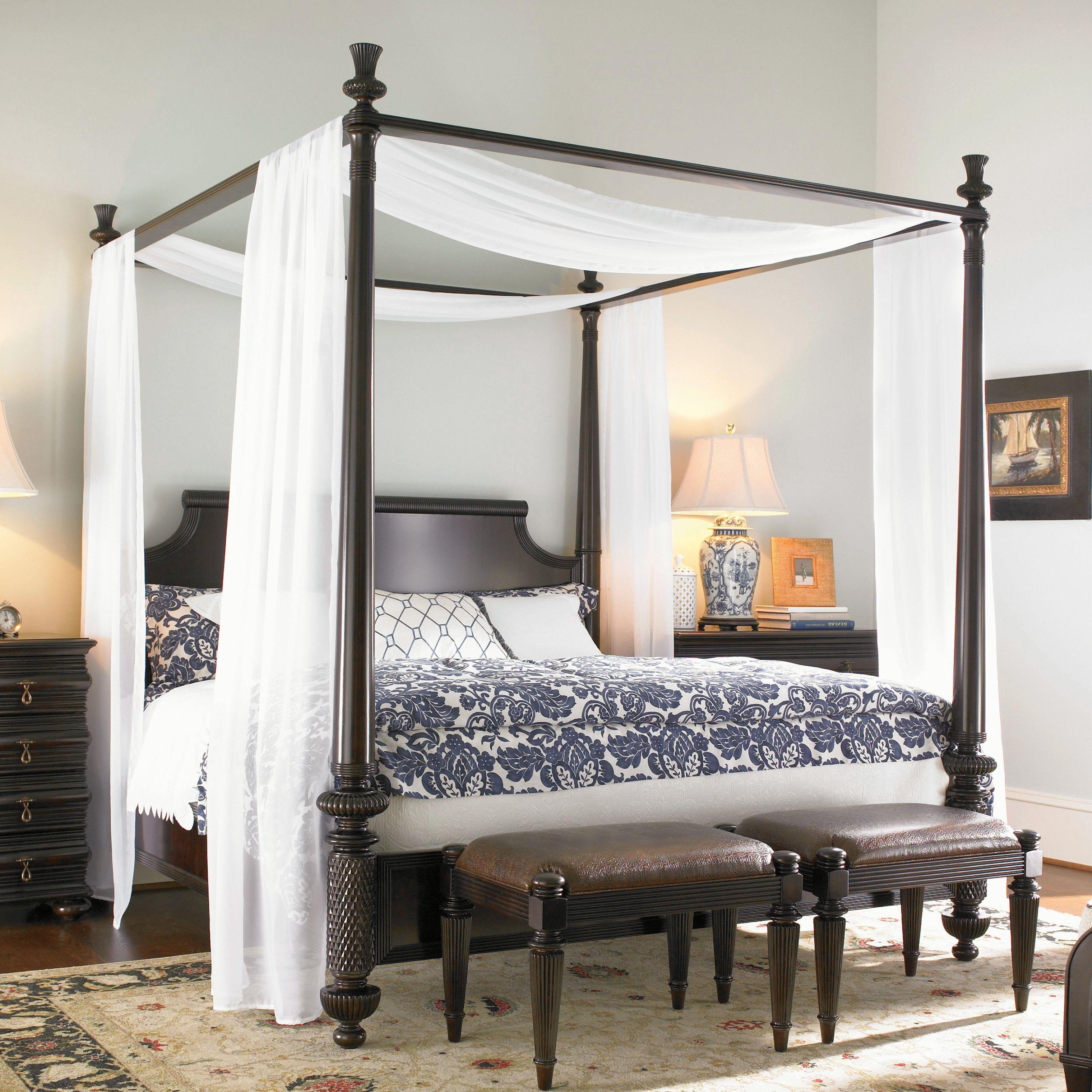 Iron Bed Frame Bedroom Modern