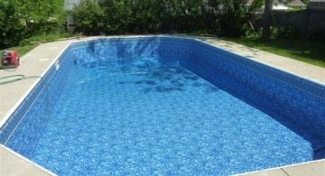 Contemporary grecian lazy l pool pictures