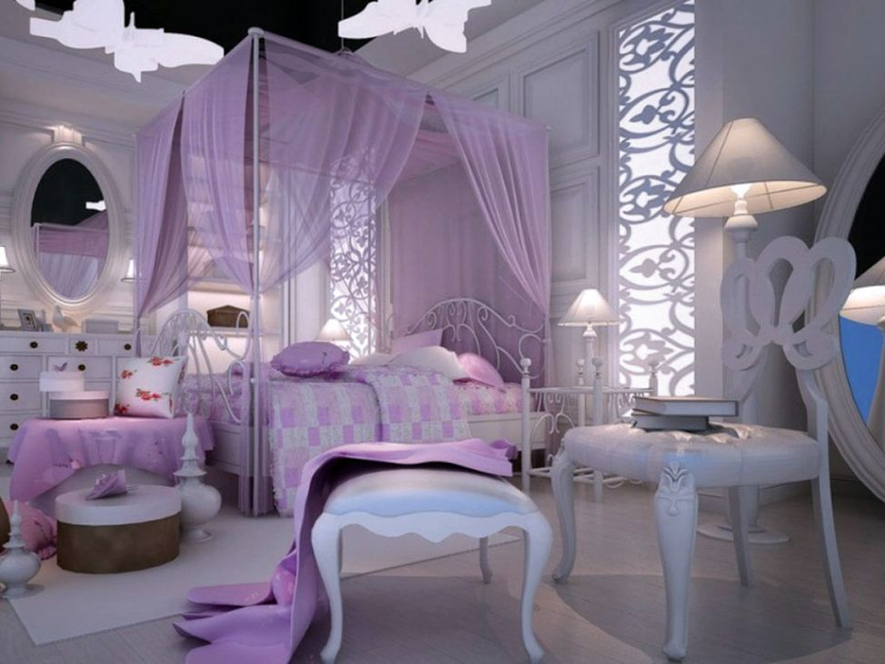 light purple bedroom ideas 15 luxurious bedroom designs with purple color 15857