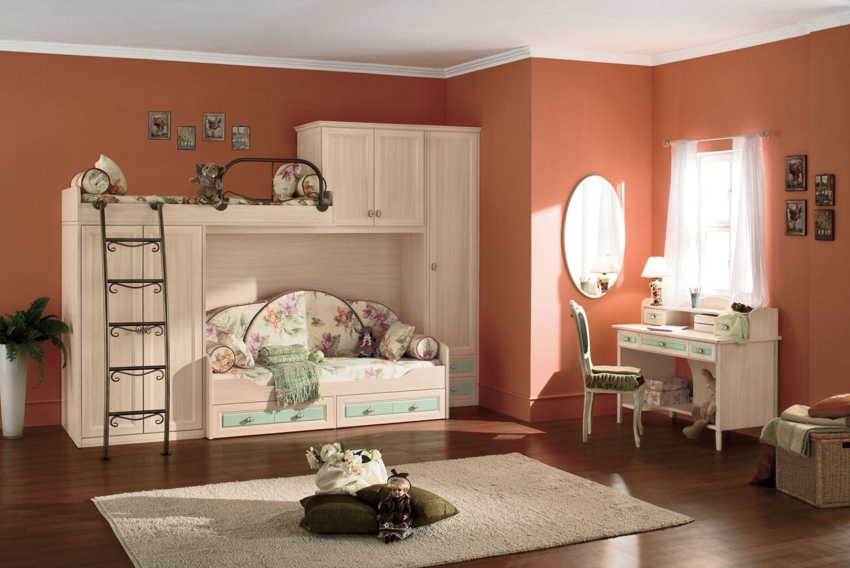 Gallery For Modern Kids Loft Beds Designs