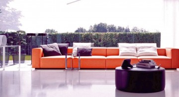 contemporary modular sofa furniture systems