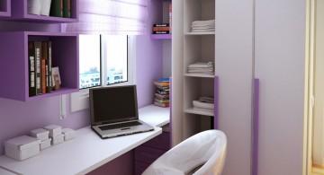 hidden bookshelf small corner shelving unit
