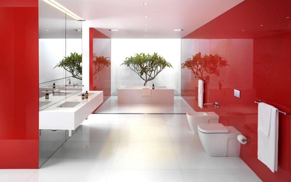 modern interior design bathroom 15 modern bathroom interior designs 801