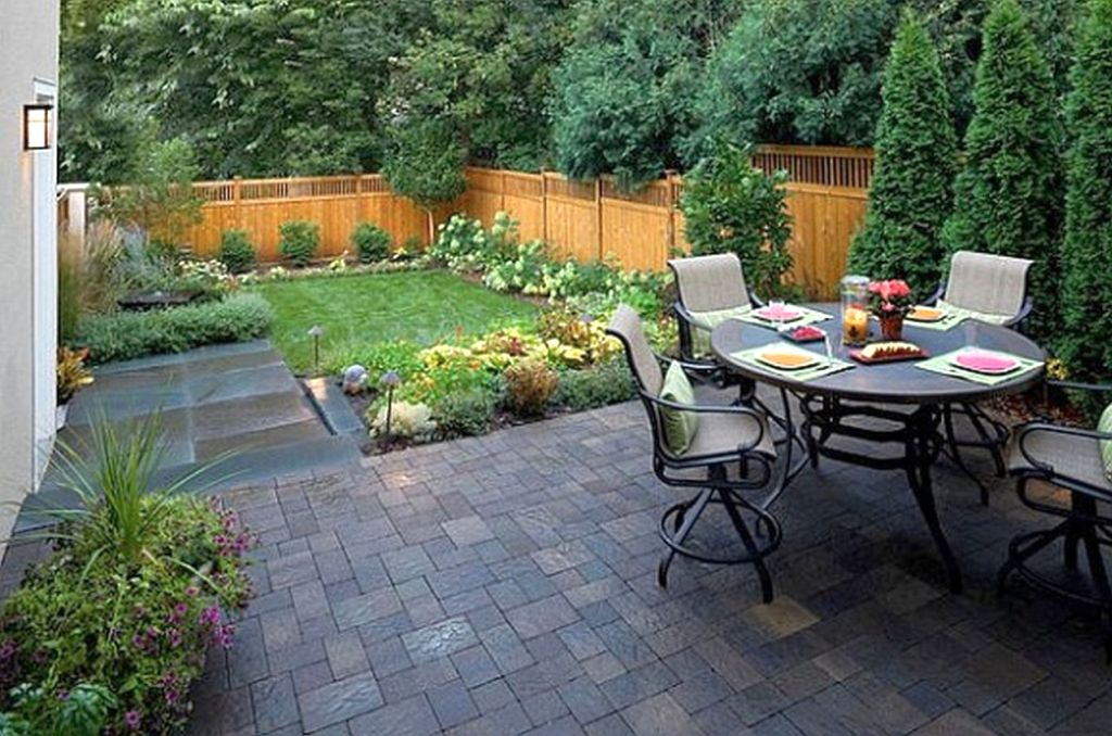 20 Tranquil Japanese Garden Backyard Designs on Backyard Japanese Garden Design Ideas id=90871