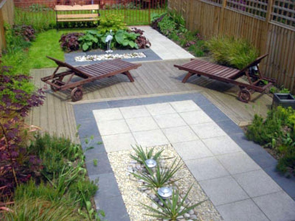 20 Tranquil Japanese Garden Backyard Designs on Zen Patio Ideas id=57671