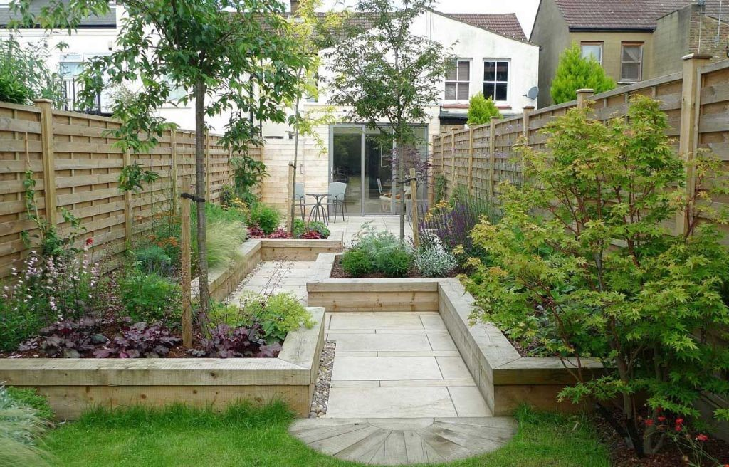 20 Tranquil Anese Garden Backyard Designs