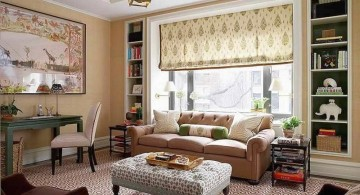 Victorian living room ideas for cottages