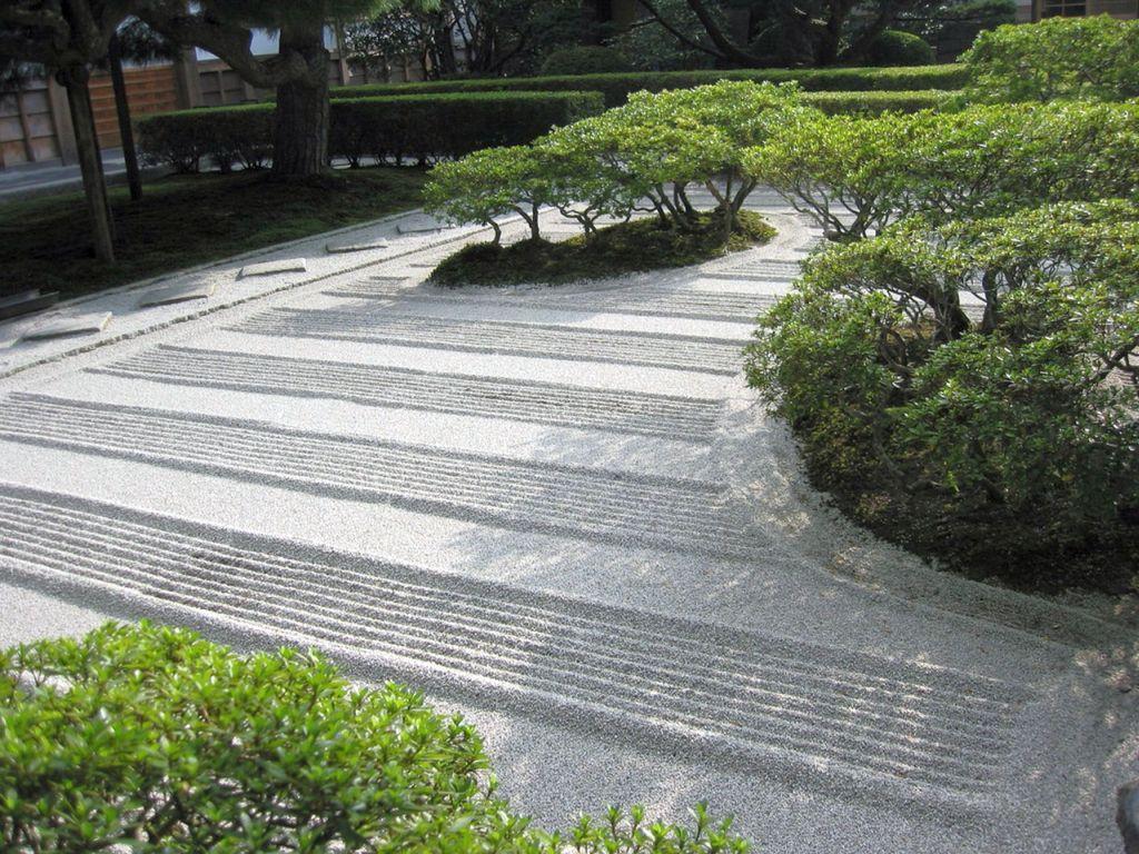 20 Tranquil Japanese Garden Backyard Designs on Backyard Japanese Garden Design Ideas id=84880