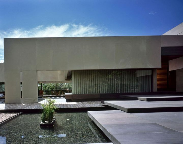 19 Amazing Modern Homes You Always Dream Of on Amazing Modern Houses  id=34383