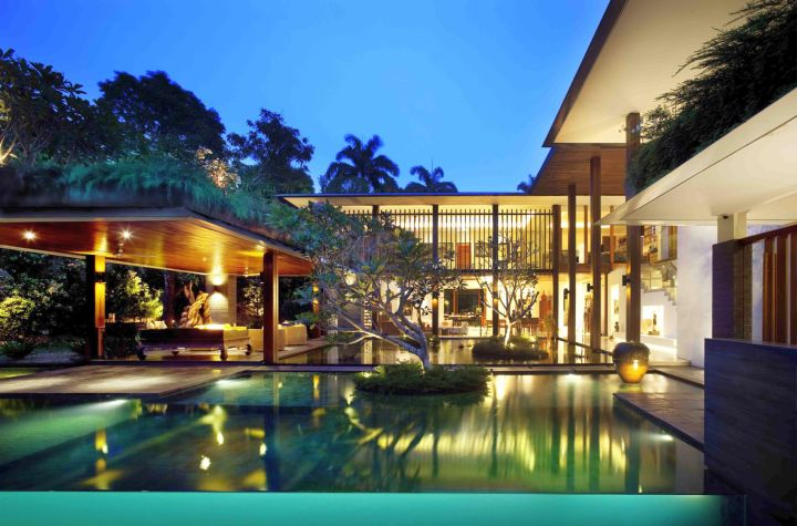19 Amazing Modern Homes You Always Dream Of on Amazing Modern Houses  id=63938