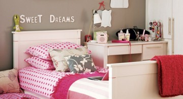 awesome rooms for girls with low bunk bed