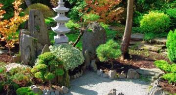 beautiful small japanese garden design ideas