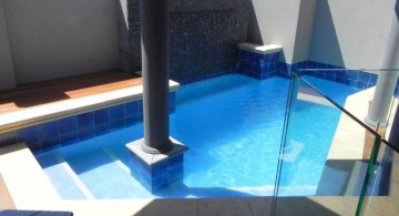 best backyard swimming pool designs for very small backyard