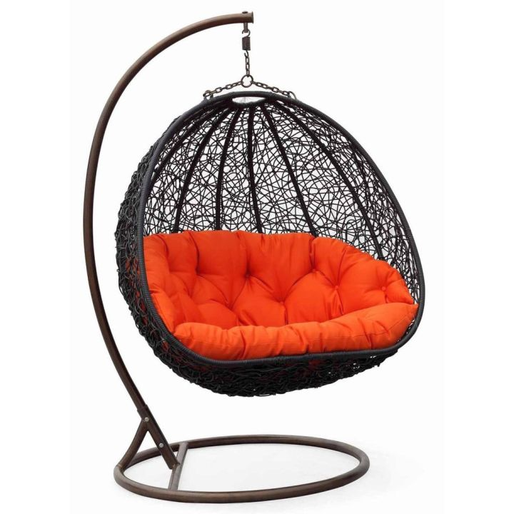 swing chair for bedroom 20 adorable and comfy bedroom swing chairs 17447