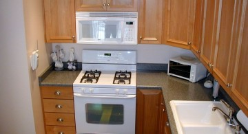 clean and classic with small knob ideas for cabinet doors