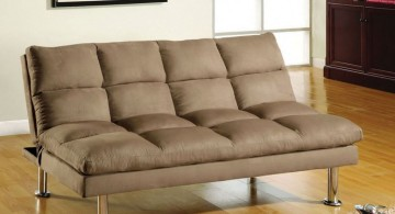 contemporary small sofa beds for small rooms