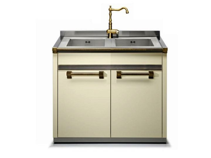 stand alone kitchen sink units 20 inspiring stand alone kitchen sinks for a modern home 8305