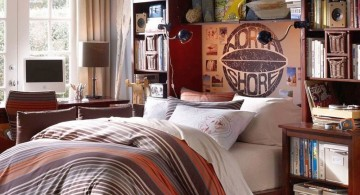 cool bedrooms for teenage guys that more matured