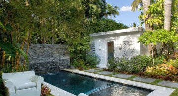 cool best backyard swimming pool designs for limited space