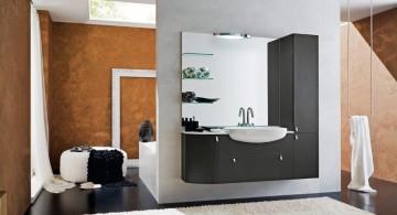 cool modern bathrooms