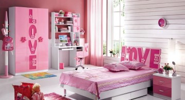 cute girls bedroom ideas