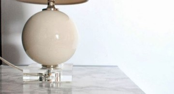 faux marble contact paper furniture