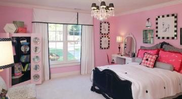 glamorous nice rooms for girls