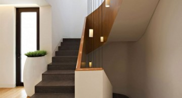 hanging pendant lights ideas and inspiration for the hallway
