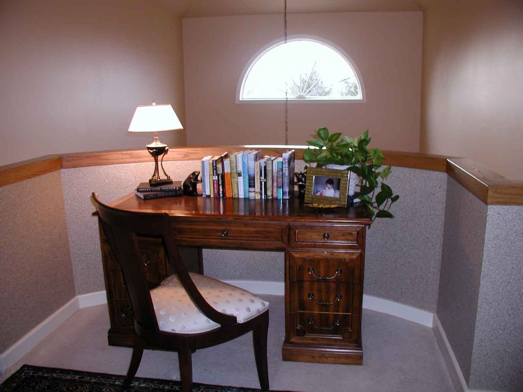 Small Home Office Ideas: 20 Inspiring Home Office Design Ideas For Small Spaces