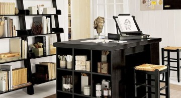 home office design ideas for small spaces with storage desk