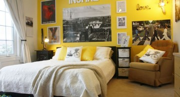 inspirational teenage rooms ideas