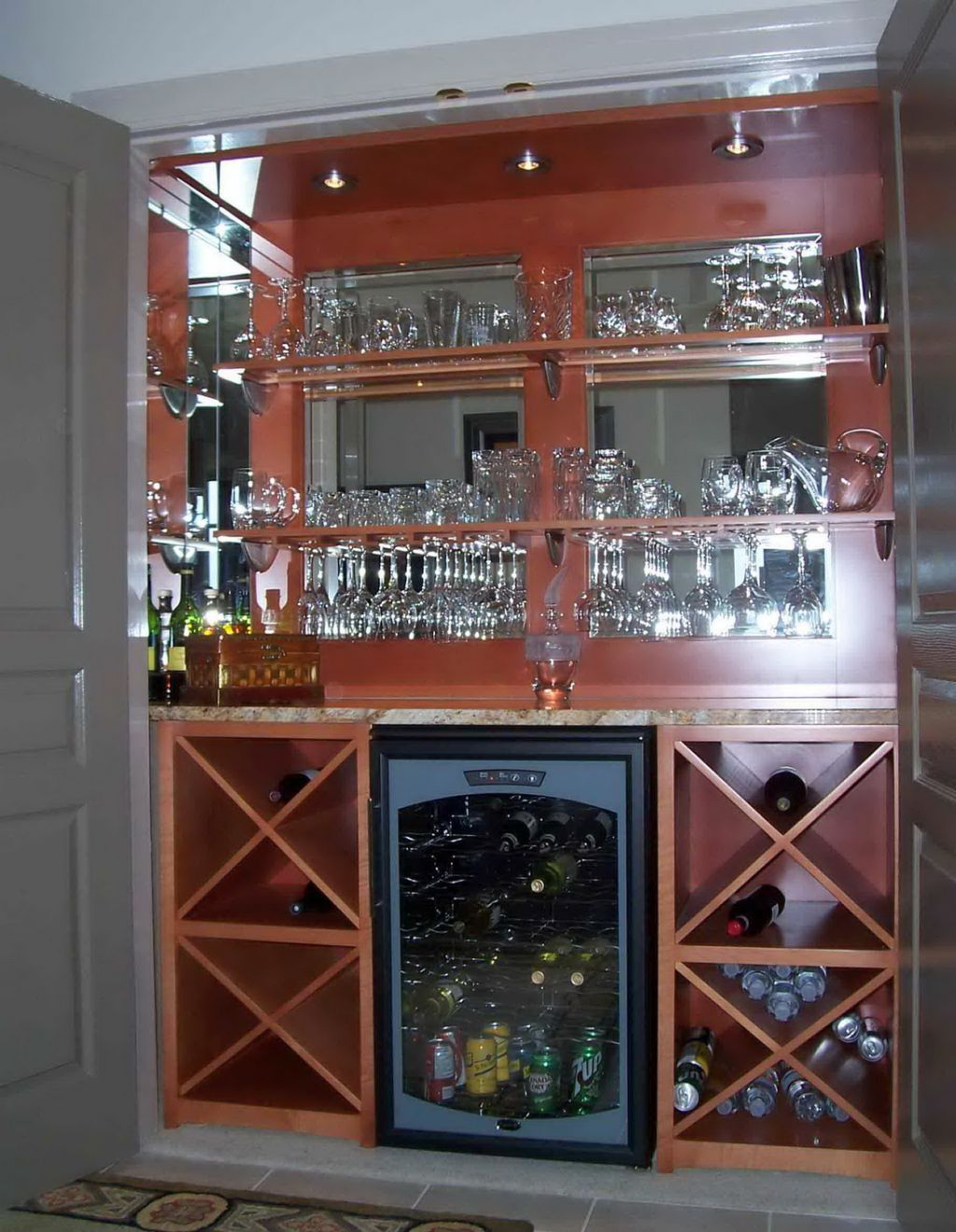 wine cabinet bar 19 sleek contemporary wine cabinets to enhance your interior 29294