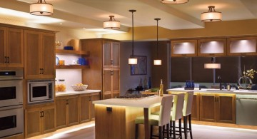 mini hanging pendant lights ideas and inspiration for kitchen island