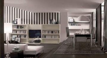 minimalist modern furniture for small condo