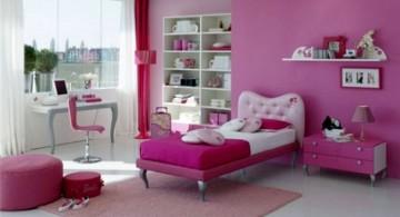 minimalist nice rooms for girls