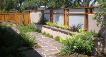 minimalist small japanese garden design ideas for side yards