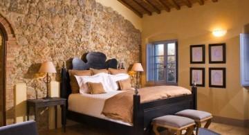 minimalist tuscan style bedroom furniture