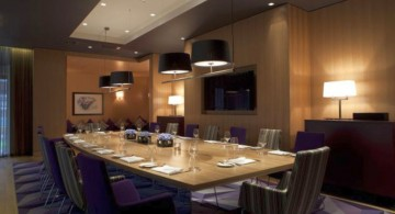 modern hanging pendant lights ideas and inspiration for meeting room