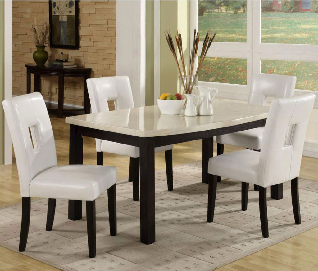 dining room sets for small spaces 20 minimalist modern kitchen tables for small spaces 5878