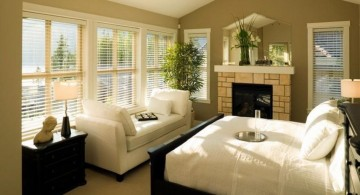 moss green relaxing paint colors for bedrooms