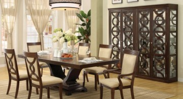 one large hanging pendant lights ideas and inspiration for the dining room