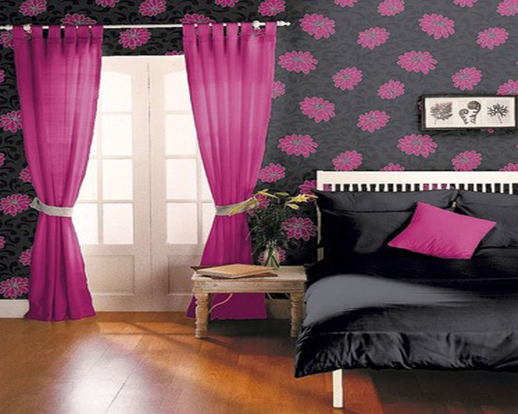 pink and black bedroom accessories 20 amazing pink and black bedroom decor 19427