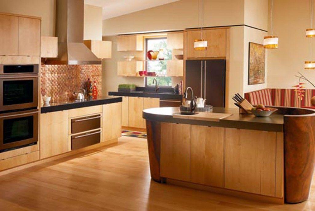 Rustic Por Paint Colors For Kitchen
