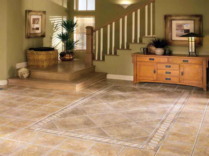 living rooms with tile floors 19 tile flooring ideas for living room to look gorgeous 21856